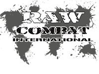 Raw Combat International